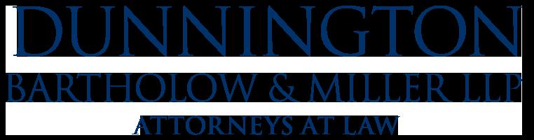 Dunnington Bartholow & Miller LLP