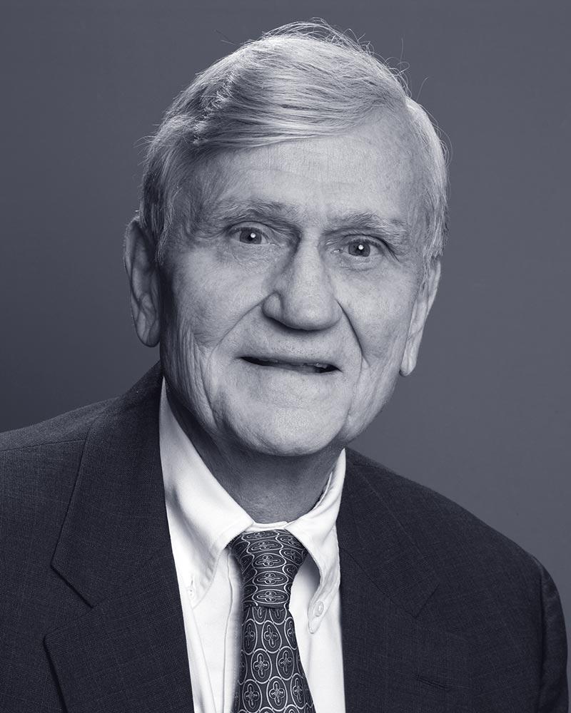 George-Gowen-Dunnington-Bartholow-&-Miller-LLP-attorney