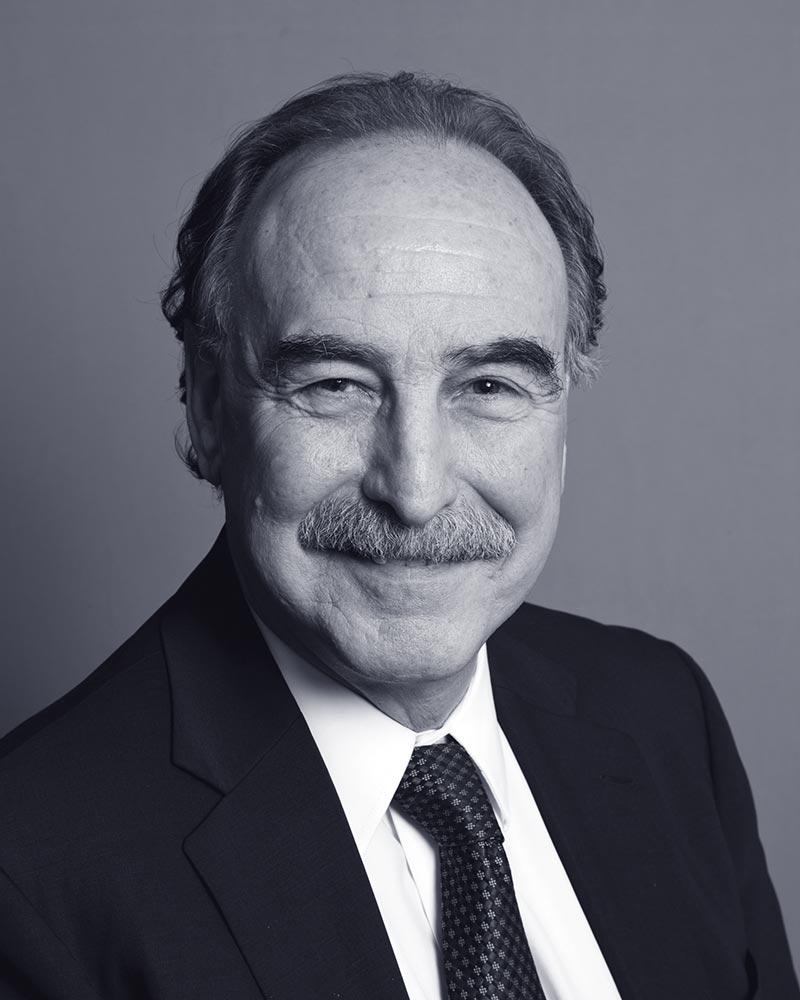 Louis-Teitel-Dunnington-Bartholow-&-Miller-LLP-attorney
